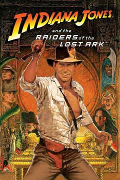 Indiana Jones and the Raiders of Lost Ark