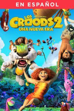 Los Croods: Una Nueva Era (En Español)