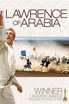 Lawrence Of Arabia (Restored Version)