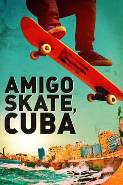 Amigo Skate, Cuba